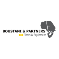 Boustani & Partners Plants & Equipment